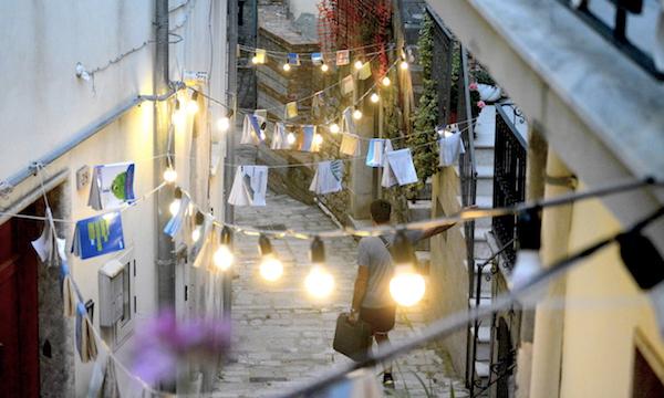 La Festa del Libro a Sant'Andrea di Conza: storie, vicoli e colori