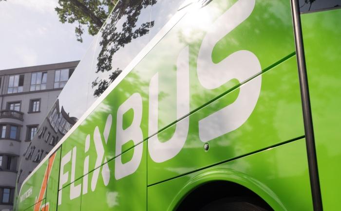 Flixbus festeggia tre anni ad Avellino: 'Bilancio felice'