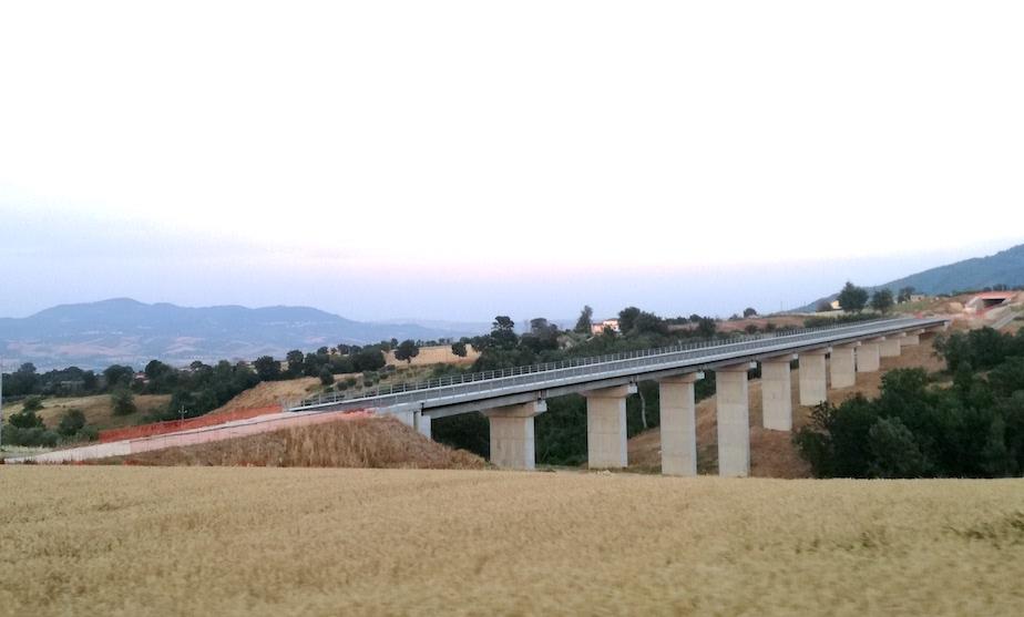 "Lioni-Grottaminarda, D'Amelio: ""Cantiere andrà a regime a febbraio"""