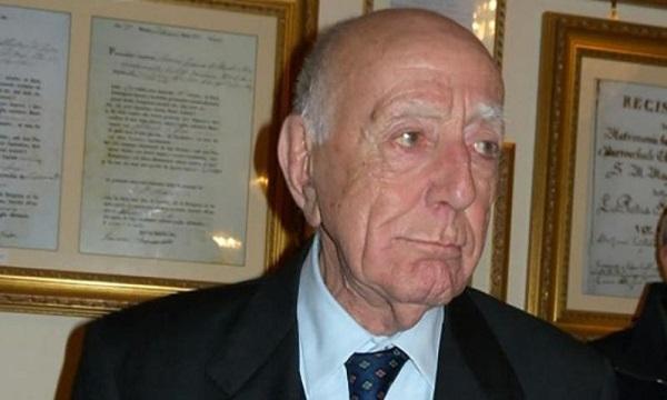 Addio a Rastrelli, era stato governatore della Campania
