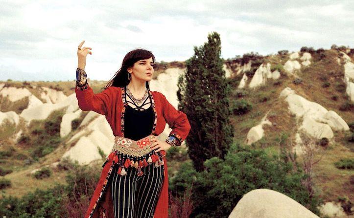 Il new sound di Istanbul all'Ariano Folk Festival