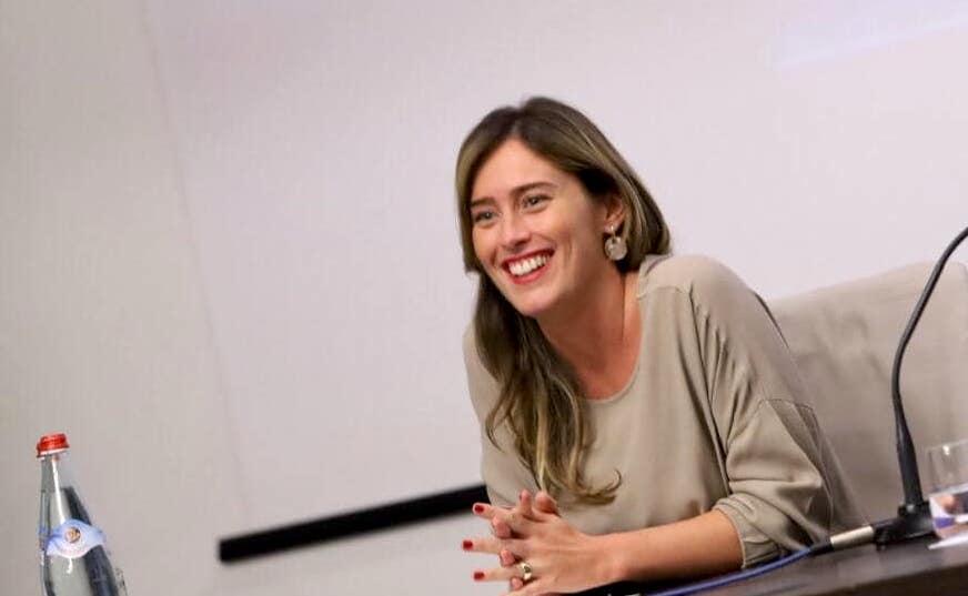 Taurasi, Maria Elena Boschi ospite del Rotary