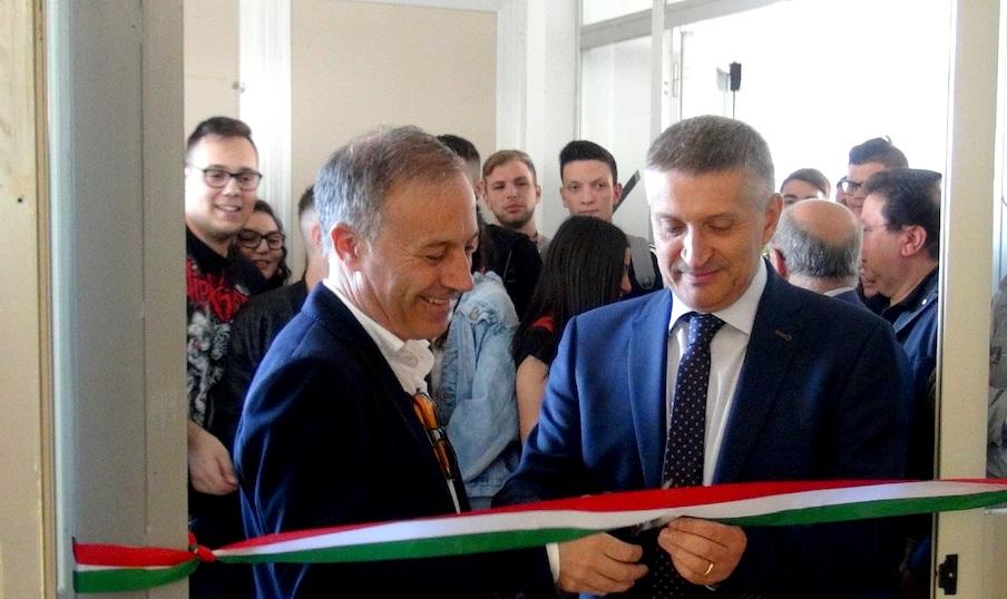 Sant'Angelo dei Lombardi, nuova sede per l'Istituto Tecnico Economico