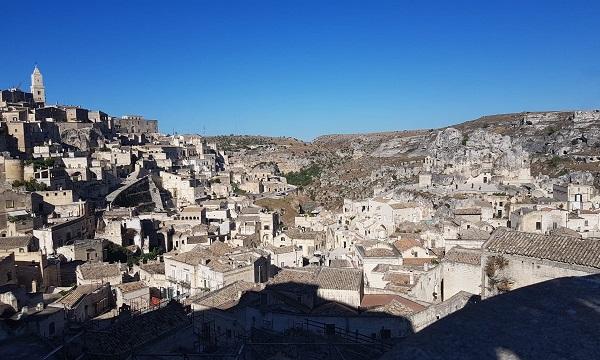 Non turismo ma vita, da Matera all'Irpinia atenei in rete