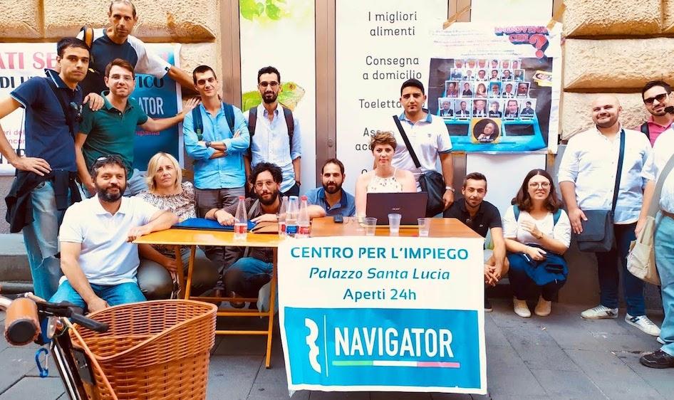 Navigator Campania, saranno assunti: accordo De Luca-Anpal