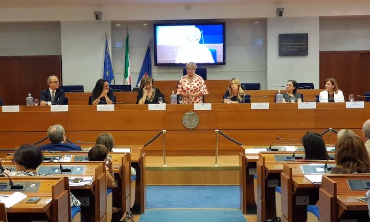 Violenza sulle donne, i dati in Campania: nel 39% dei casi l'autore è il marito