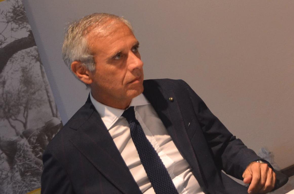 Scudieri: 'Con Brexit aziende in fuga, vengano in Campania'