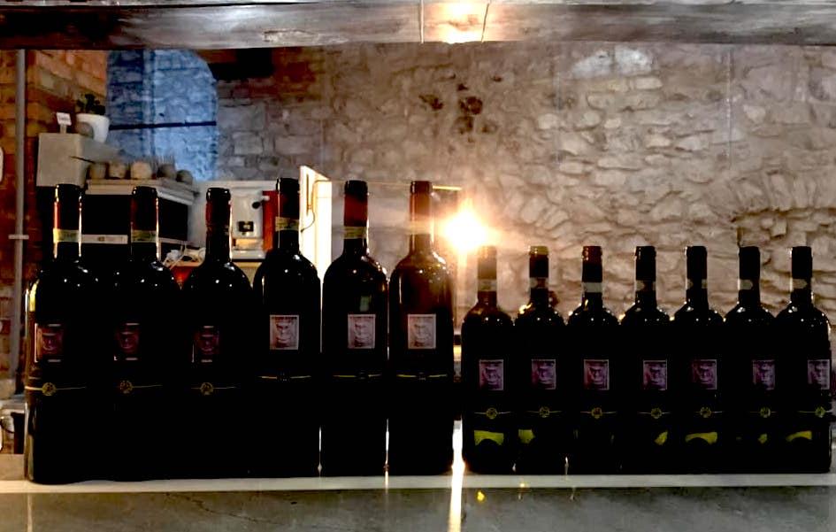 Irpinia, l'ottima annata delle vinerie