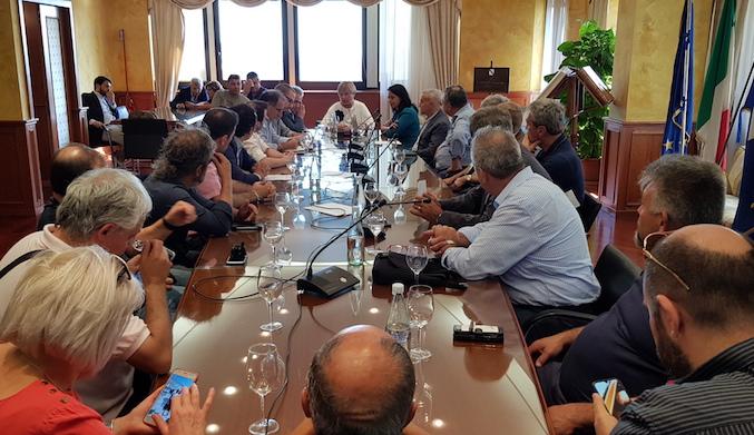 """Indotto Whirlpool in Irpinia, D'Amelio: """"Valutare ogni possibile soluzione"""""""