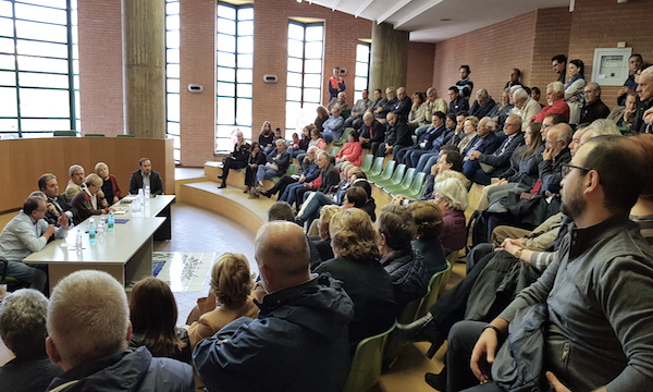 Lioni: storia e prospettive nel ricordo del senatore Gioino