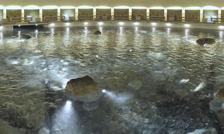 Giornate nazionali del Fai alle sorgenti di Cassano Irpino