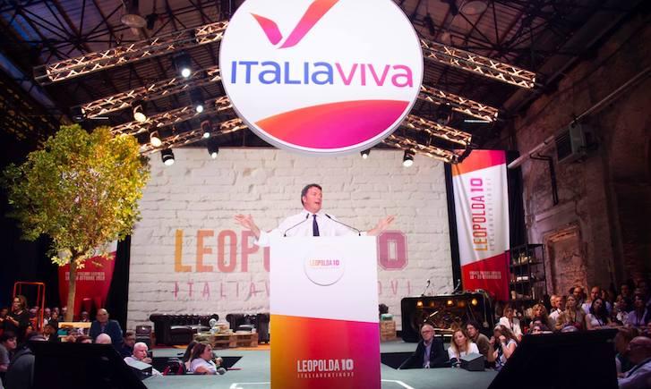 Leopolda, il day after: da Alaia a D'Agostino, gli irpini da Renzi