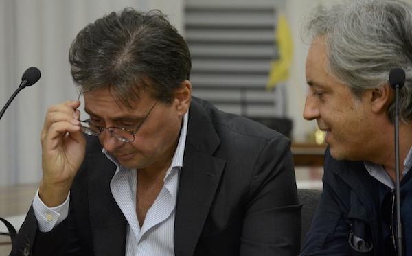 Ugo Grassi e il M5S: 'In Alta Irpinia nulla è cambiato'