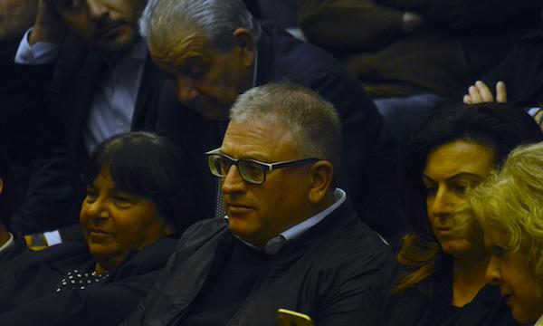 Acqua, Vignola eletto presidente del distretto Calore Irpino
