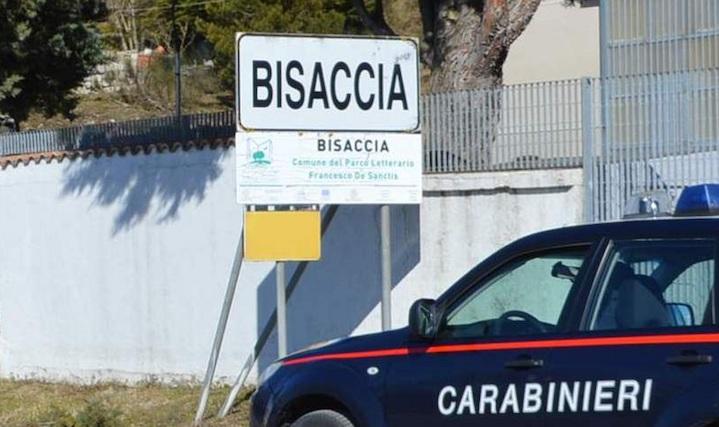 Bisaccia: era ai domiciliari per omicidio, minaccia i carabinieri e finisce in carcere