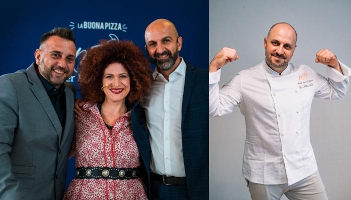 Master Pizza Champion, c'è Vallata con Fabio Strazzella
