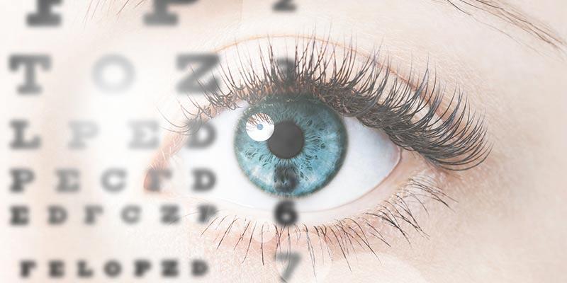 Giornata mondiale della vista, visite gratuite in Irpinia