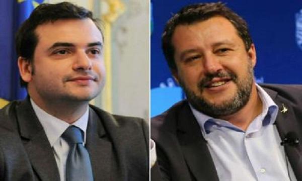 Migranti ad Avellino, volano gli stracci. Sibilia a Salvini: 'Dignitoso è il silenzio'