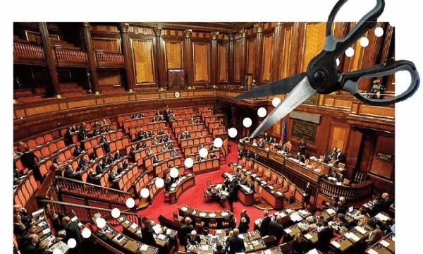 Taglio parlamentari, le reazioni degli eletti in Irpinia