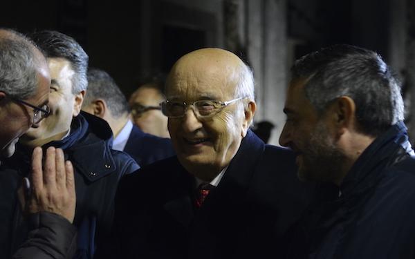 De Mita torna in campo in Alta Irpinia, venerdì a Sant'Andrea