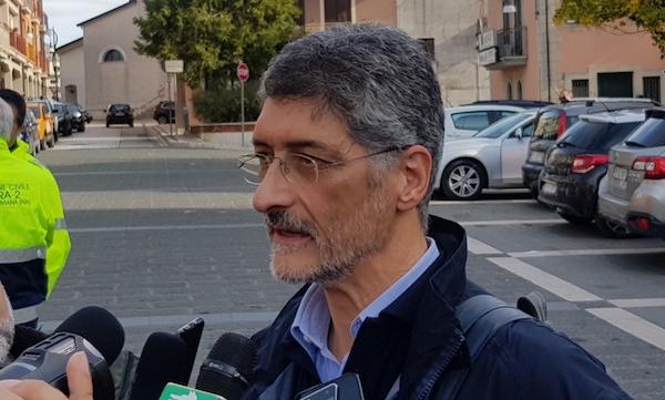23 novembre a Lioni, 'Nessuna parte d'Italia è pronta a un terremoto'