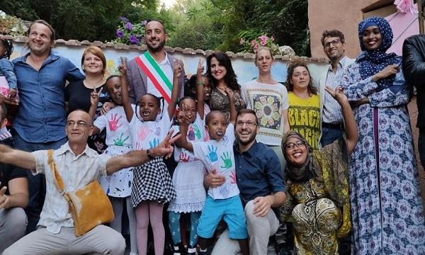 Migranti, ok a 7 progetti in Irpinia: esulta Santa Paolina