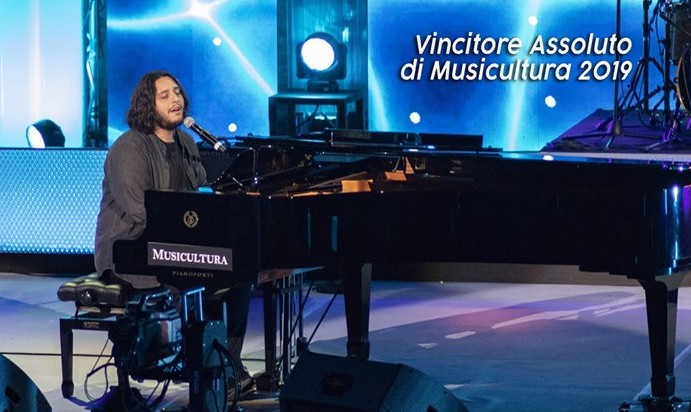 CantaStorie a Montella, con Francesco Lettieri comincia la rassegna