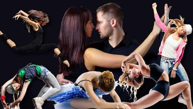 Ad Avellino il Meeting regionale della Danza