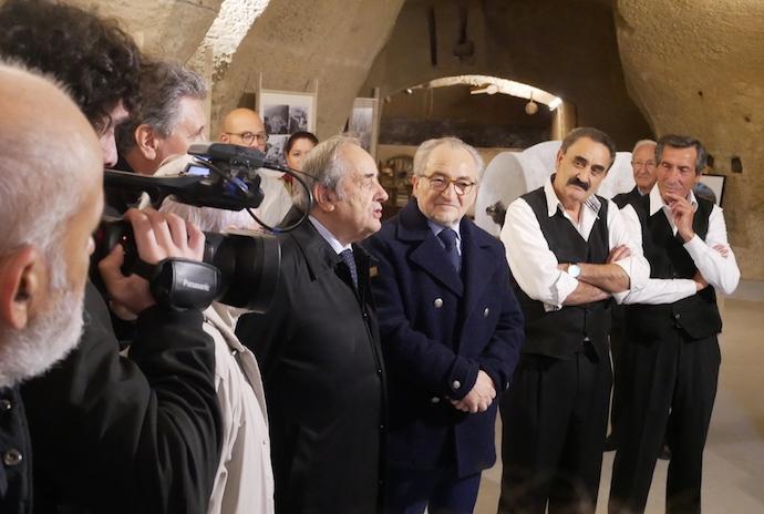 Castelfranci nel cuore di Matera, l'identità come motore di sviluppo