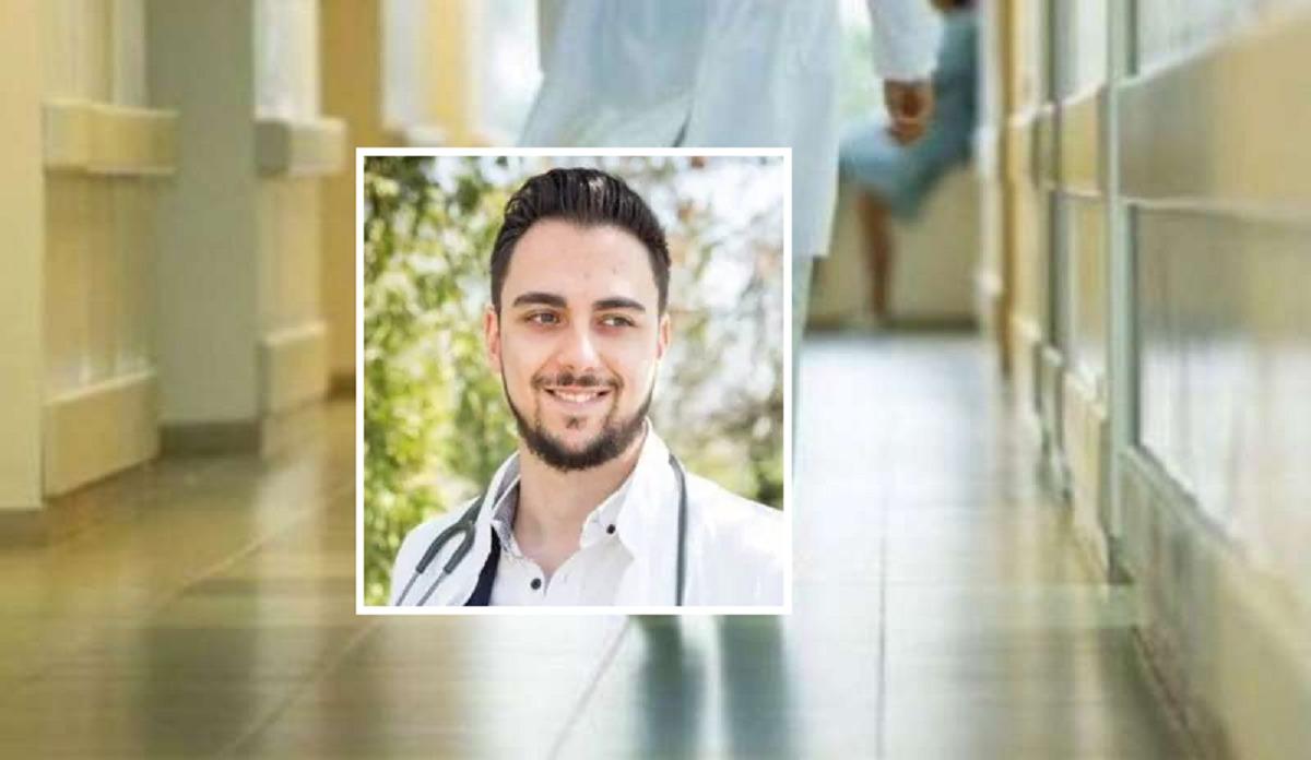 Taurasi, muore giovane medico in servizio a Villanova