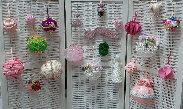 Christmas Bubbles della prevenzione in vendita da Amdos di Avellino