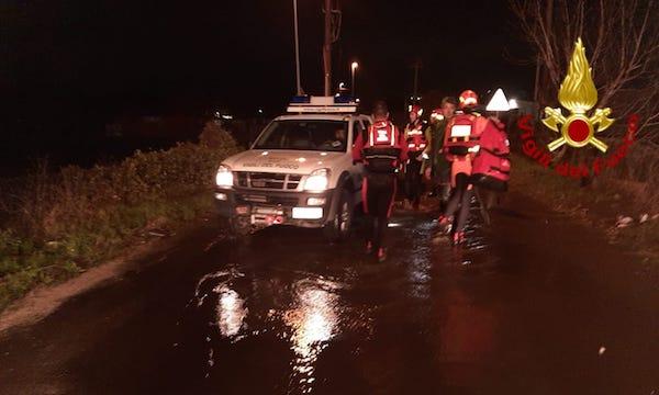 Frane e alluvioni: 110 milioni dalla Regione, Irpinia prima per numero di interventi