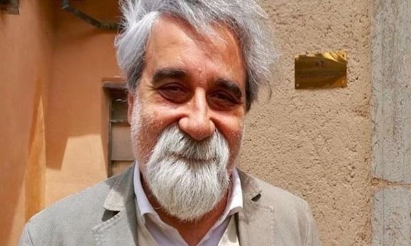 Beppe Vessicchio a Taurasi per il Christmas Wine Fest