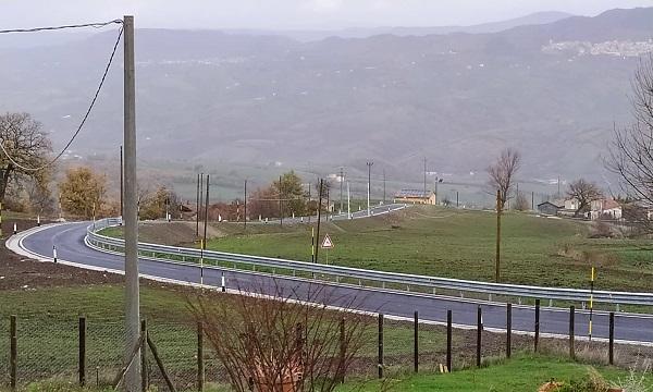 'Ospedali di Sant'Angelo e Ariano più vicini', a Guardia apre la strada Carmasciano