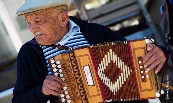 Cairano perde la sua 'essenza': addio a Zi Carminuccio