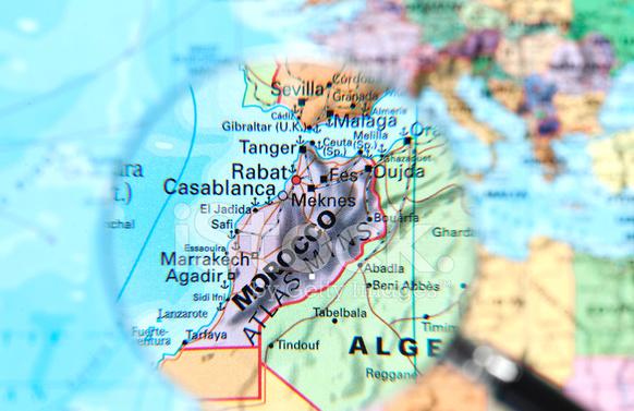 Le sorelline di Teora sono ancora in Marocco