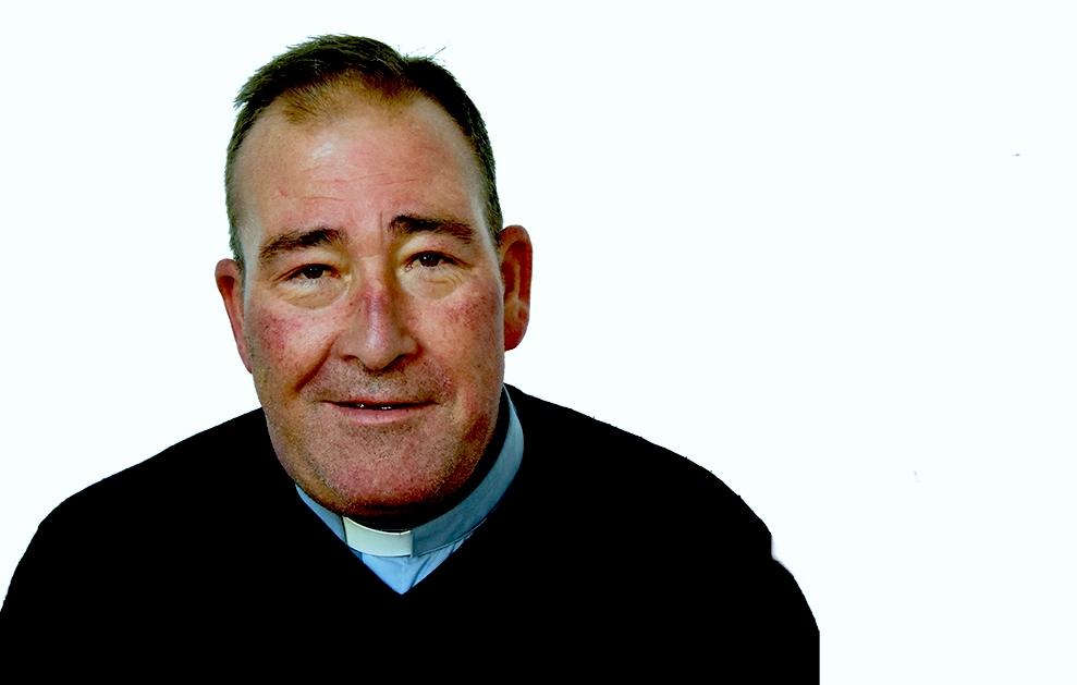 Don Vito parroco tra le generazioni, ci mancherà