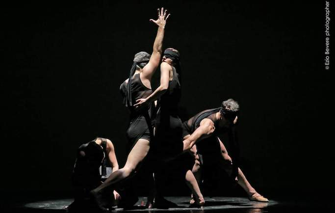 Tris di spettacoli al 99 Posti, danza contemporanea protagonista a Mercogliano