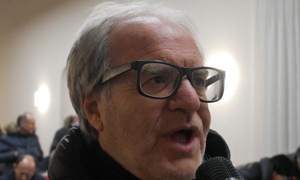 'Dopo 3 mesi non c'è nemmeno l'ombra della terapia intensiva a Sant'Angelo'