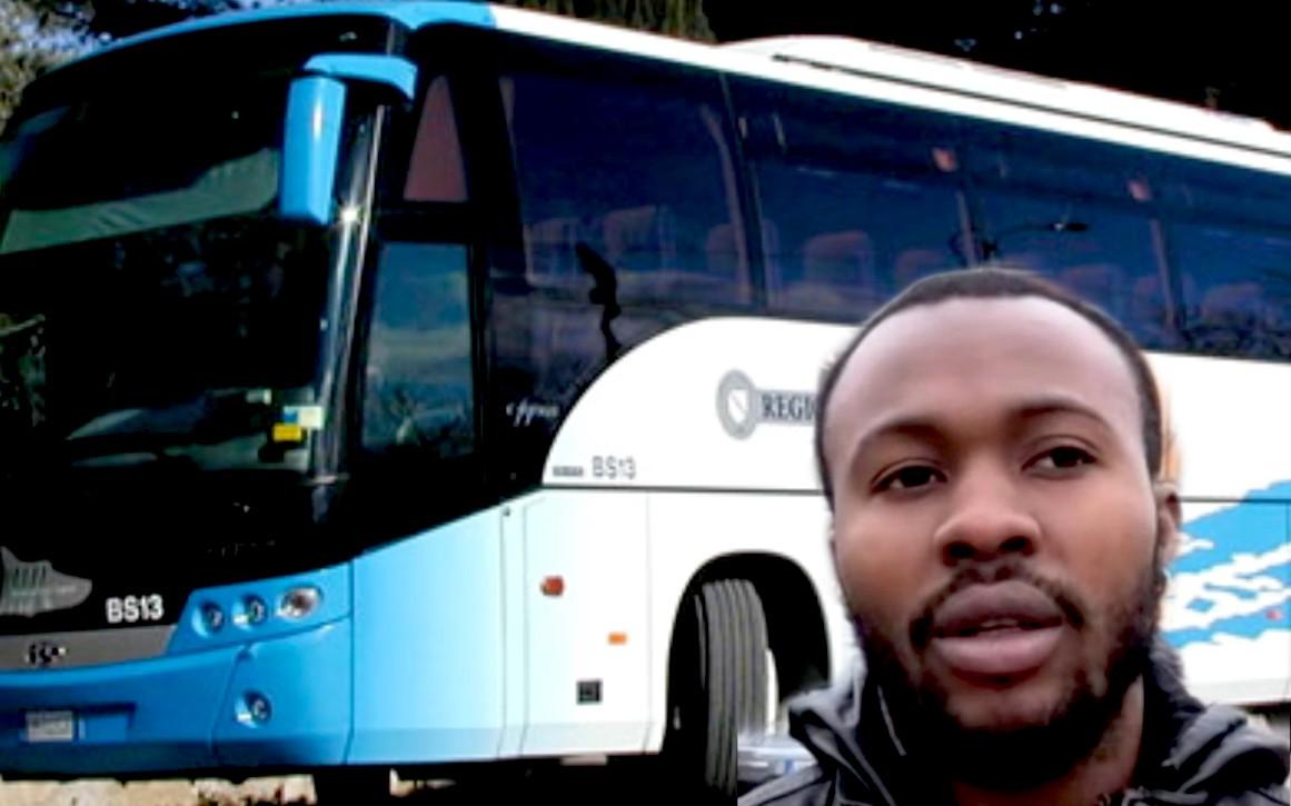 Cgil: 'Inaccettabili dichiarazioni da Air, solidarietà al ragazzo nigeriano'