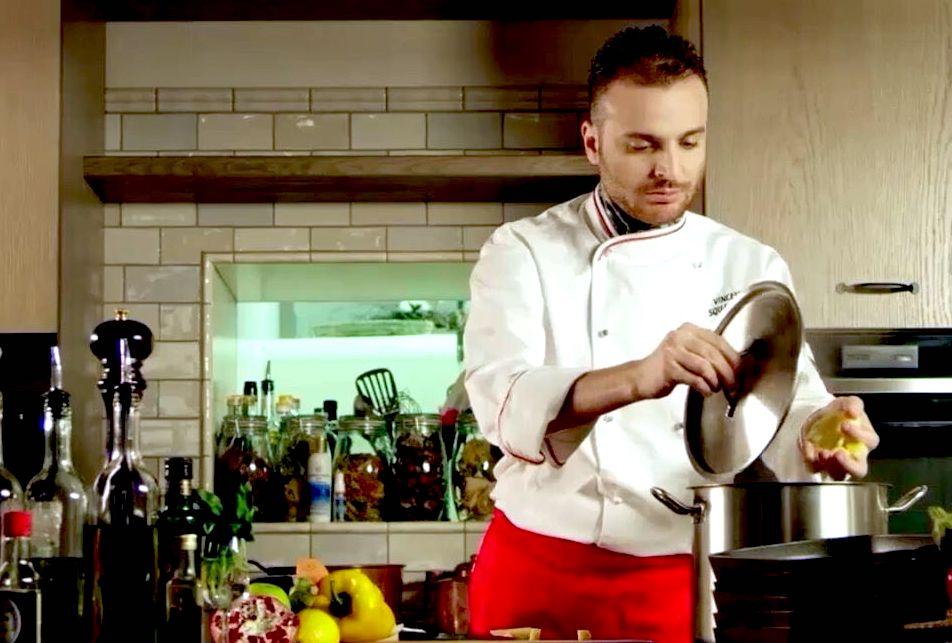 Vincenzo, lo chef irpino che cucina per i petrolieri del Kazakistan