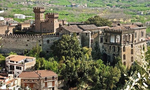 Castelli e dimore storiche d'Irpinia aprono al pubblico