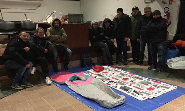 Novolegno, Sibilia: 'Si può accedere alla cassa Covid-19'