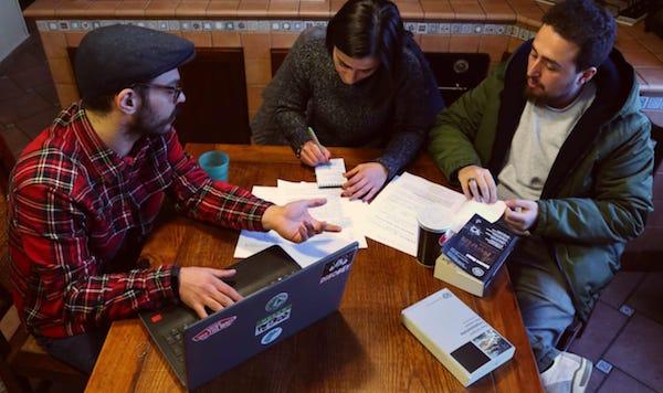 Giovani per la Valle del Sabato: 'Soddisfatti per la revoca al vicesindaco'