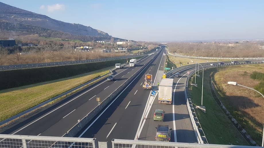 Autostrada Napoli-Bari, Maraia: 'Bisogna sospendere il pedaggio'