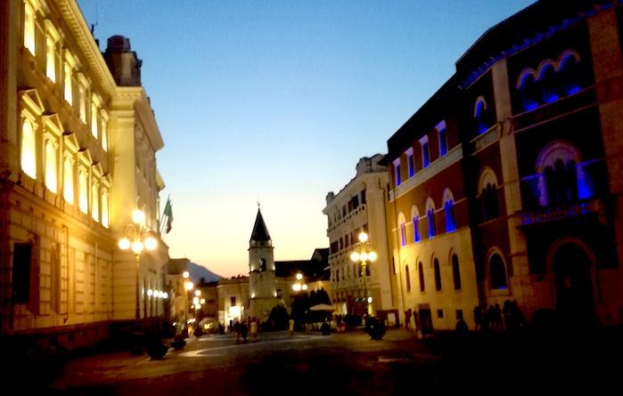 Tavolo aree interne, a Benevento si parla dei nuovi progetti pilota