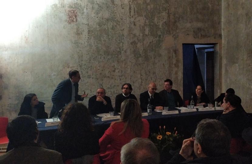 'Campania-Puglia: business rifiuti collegato, Irpinia a rischio'