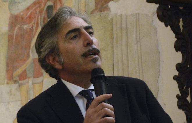 Vecchia: 'I sindaci per l'ospedale di Sant'Angelo? Iniziativa di facciata'