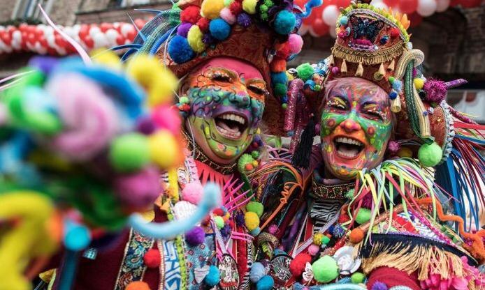 Carnevale di Montemarano, la tradizione si rinnova