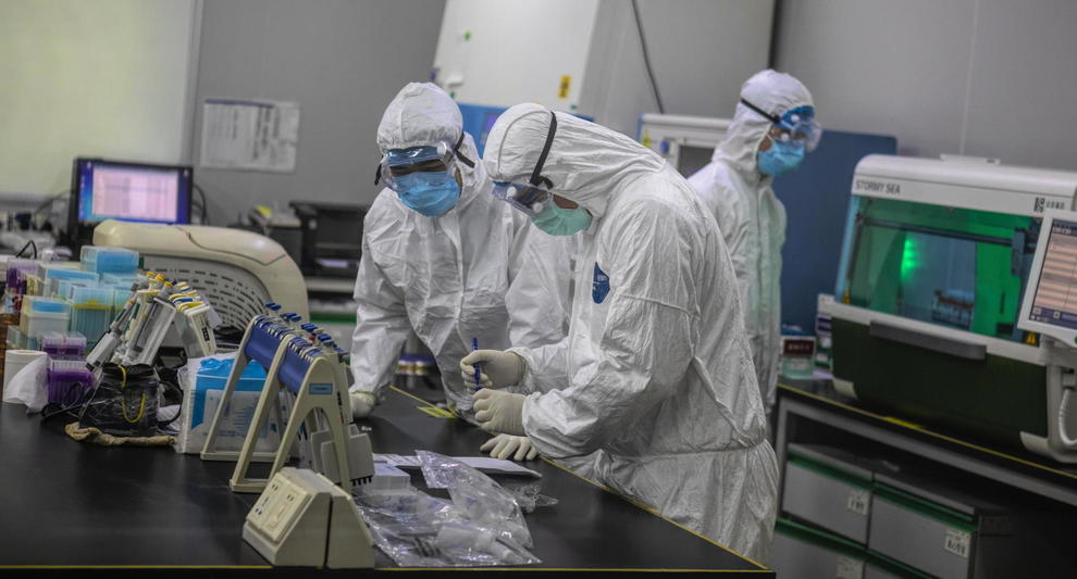 Coronavirus, De Luca: 'Unità di crisi pronta per emergenze'